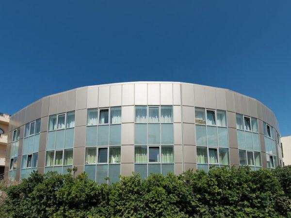 Rethymno General Hospital