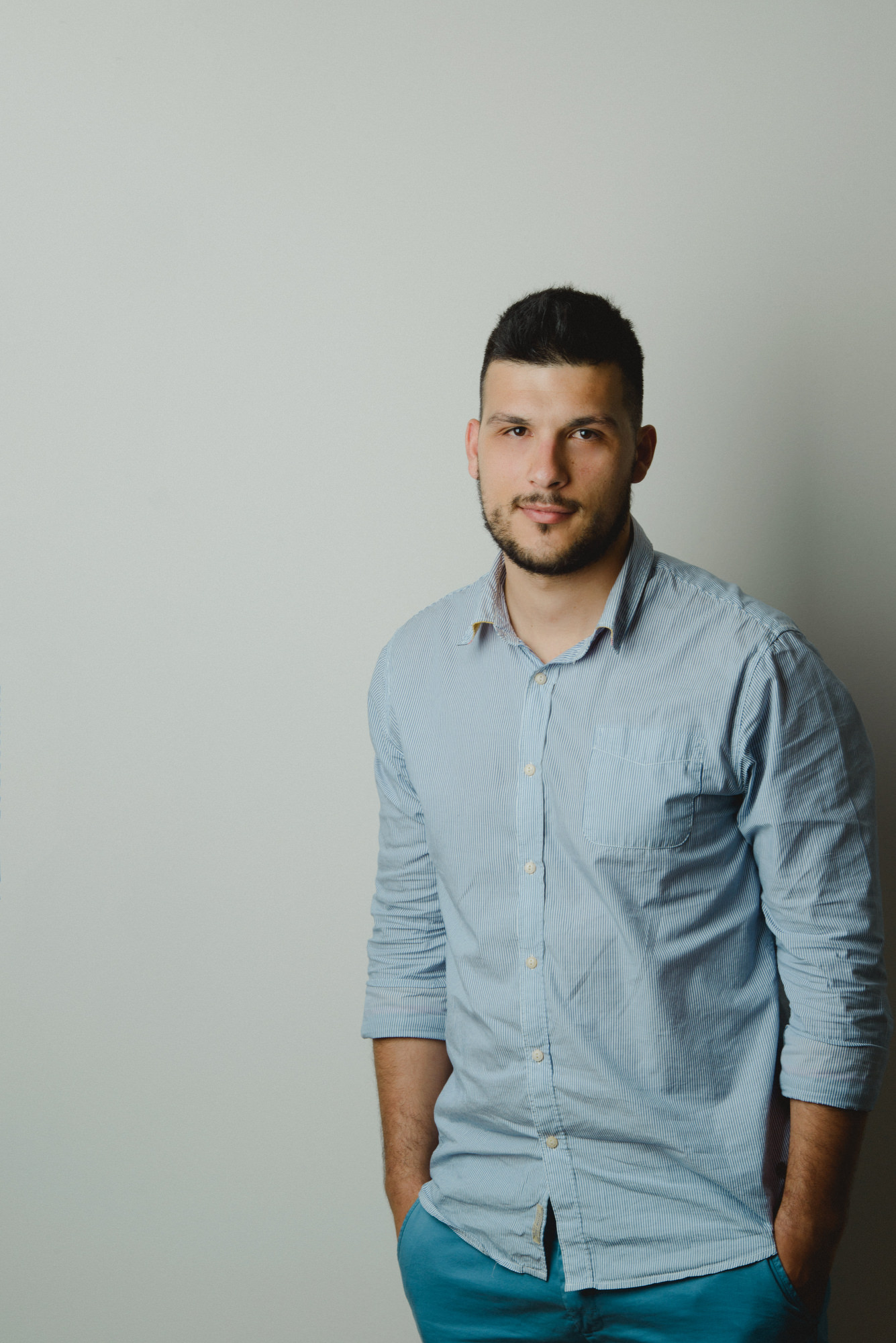 Alex Orfanoudakis