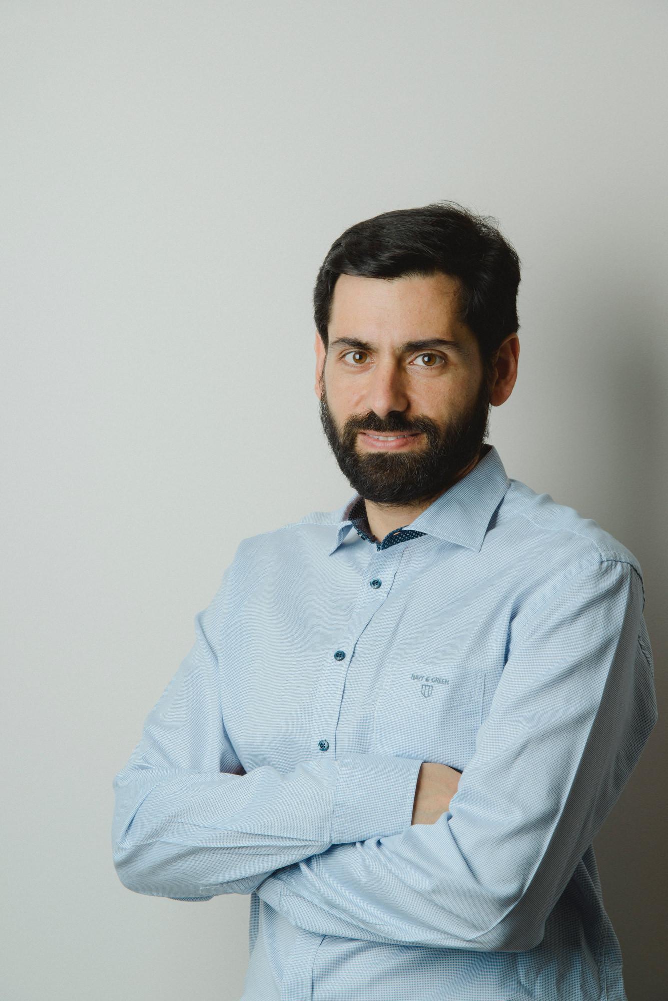 Michalis Tsoupakis