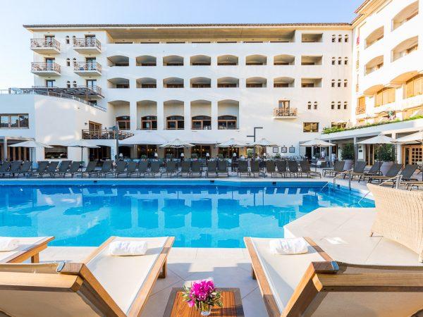 Ξενοδοχείο Theartemis