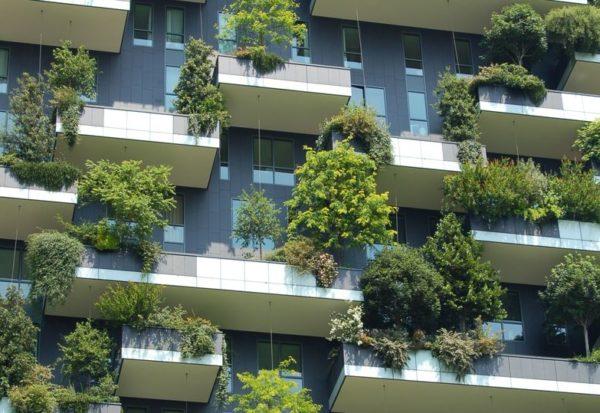 4 Απλά tips για Eco- friendly ανακαίνιση κατοικίας.